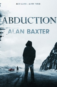 Abduction cover image